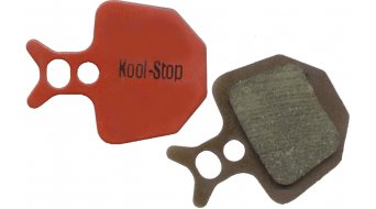 Kool-Stop disc-brake pads for Formula ORO/K18 D320