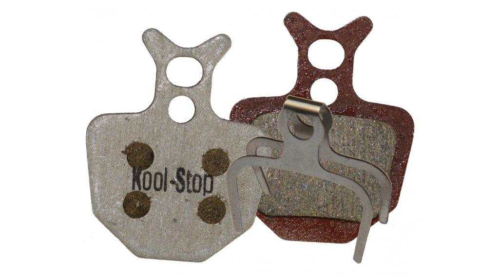 Kool-Stop Disc-Bremsbeläge Formula ORO K18 Alu-Organisch