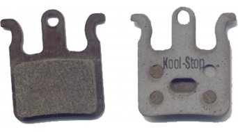 Kool-Stop disc-brake pads for Hayes El Camino D230