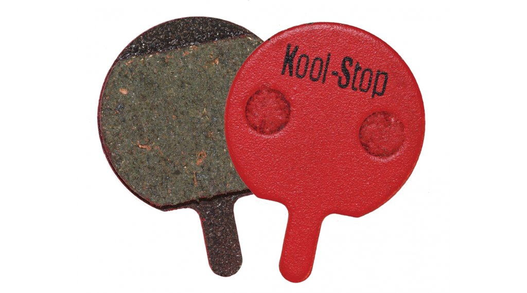 Kool-Stop disc brake pads Hayes MX 2/MX 3/MX 4/SOLE/CX steel-organic
