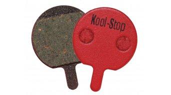 Kool-Stop Disc-remvoeringen Hayes  MX 2/MX 3/MX 4/SOLE/CX staal(stalen)-organisch