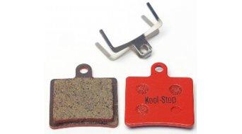 Kool-Stop Disc-pastillas de freno para Hope Mini acero-placa trasera/capa-orgánico(-a) D550