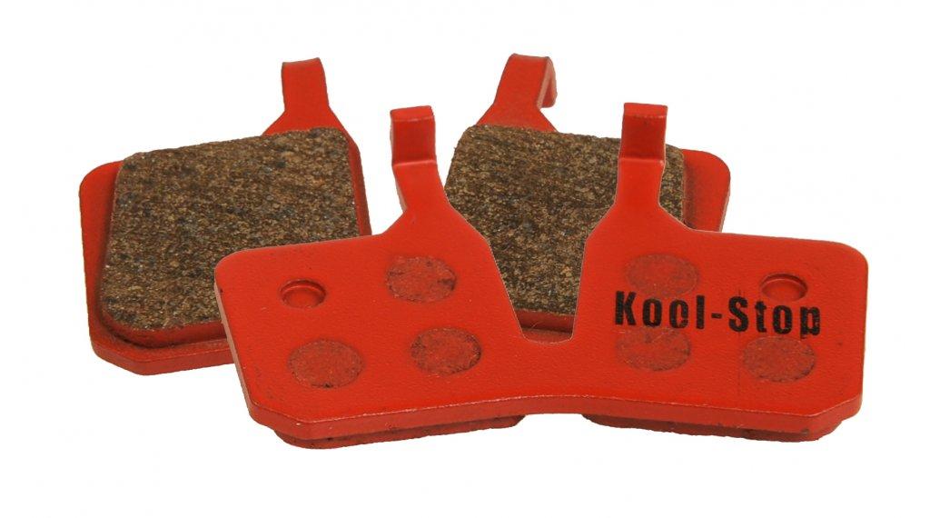 Kool-Stop 碟刹-刹车衬垫 Magura MT5/MT7 有机的