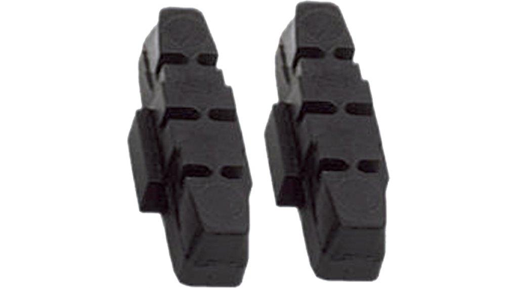 Kool-Stop Rim-Bremsbeläge Magura HS11/HS33 Universal Compound schwarz