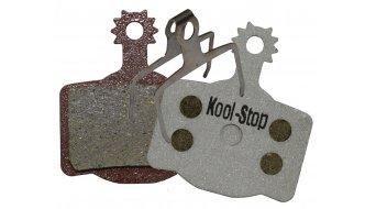 Kool-Stop Disc-Bremsbeläge Magura MT2/MT4/MT6/MT8