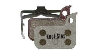 Kool-Stop Road pastiglie freni Sram Red/Force/Rival/Apex