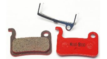 Kool-Stop disc-brake pads for Shimano XTR & XT