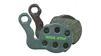 Kool-Stop E- bike disc-brake pads for Magura Julie HP, Marta SL pad-organic (especially for E-Bikes)