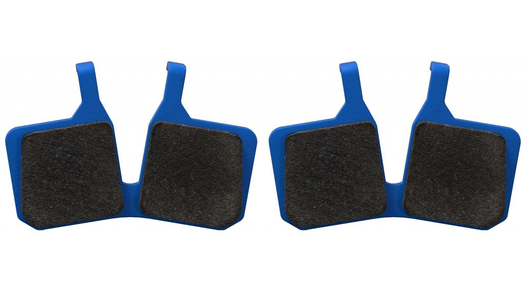 Magura 刹车衬垫 9.C 适用于 MT-碟刹 4 活塞- Comfort