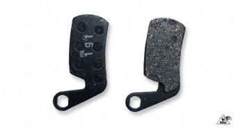 Magura brakepad 5.1 for disc brake Marta, Marta SL to 2008- Performance