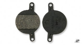 Magura brakepad 4.1 for disc brake Julie to 2008- Performance