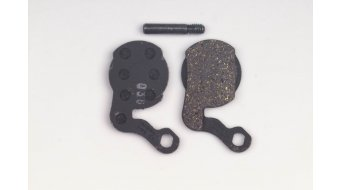 Magura brakepad 6.1 for disc brake Julie HP, Louise from 2007, Marta from 2009- Performance