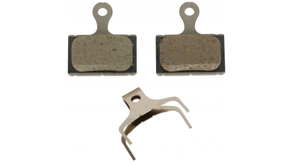 b0beff2cb3f Shimano disc brake pads K02S Resin for BR-Rs805, BR-Rs505