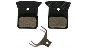 Shimano disque plaquette de frein L02A Resin Ice-Tec pour BR-RS805, BR-RS505