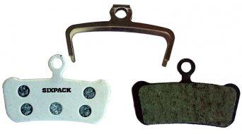 Sixpack ORGANIC Bremsbelag