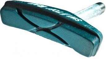 SwissStop llantas pastillas de freno Rat GHP2 Cantileverbrakes para aluminio-llantas (4 uds.) verde