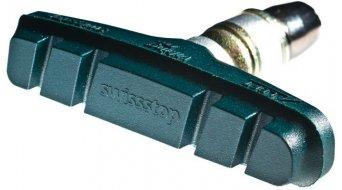 SwissStop Felgen Bremsbeläge Viking Pro GHP2 V-Brake/Caliper für Alu-Felgen green