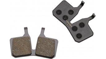 Voxom Bsc17 碟刹衬垫 Magura MT5 标准
