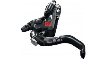 Magura MT8 Pro HC Bremsgriff 1-Finger Hebel Reach Adjust schwarz