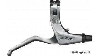 Shimano LX Trekking V-Brake maneta de freno par color plata BL-T670