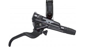 Shimano XT BL-M8100 remgreep I-Spec EV zwart
