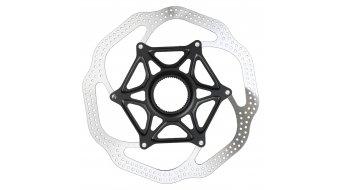 Avid HSX-Heat Bremsscheibe Centerlock (RETAIL-Verpackung) black
