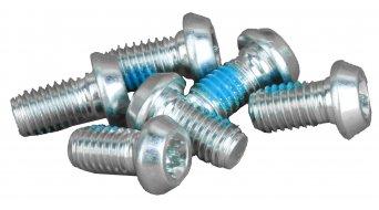 Formula disco de freno de una pieza C1 160mm 6 agujeros 2.0