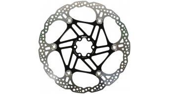 Hope Floating Disc disco de freno 225mm 6 agujeros negro Spider