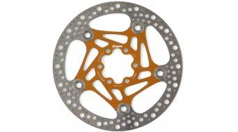 Hope Road Foating disc road bike rotor 160mm 6-hole Spider