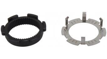 Magura Centerlock adapter- alleen(slechts) compatibel, uitwisselbaar met Storm+Storm SL rotor en (zonder Lockring)