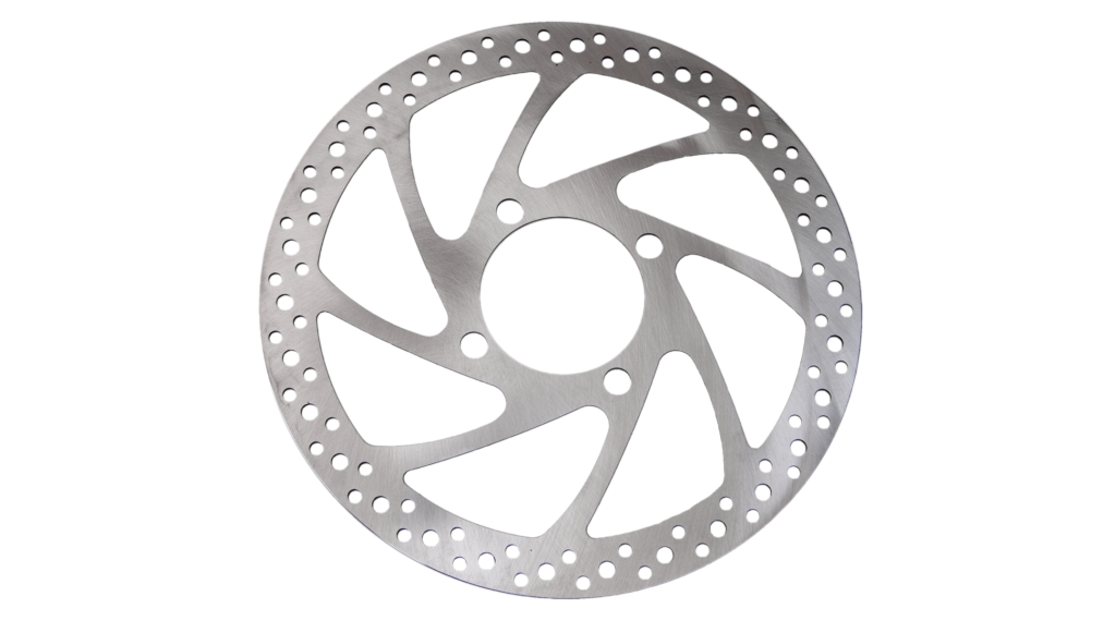 Rohloff 碟刹盘 180mm 适用于 Shimano, Formula, Hayes, Avid, Grimeca