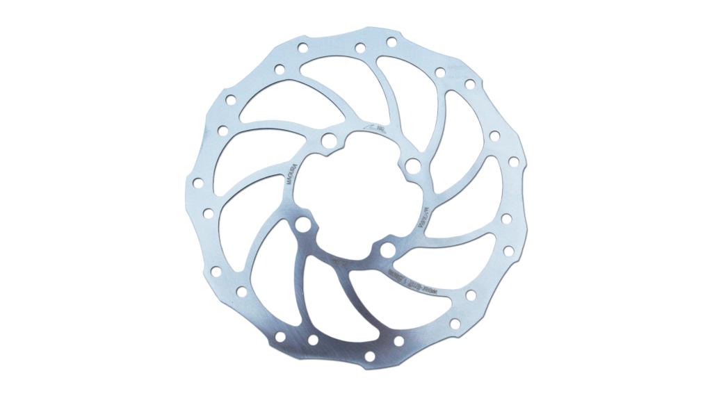 Rohloff 碟刹盘 180mm STORM 适用于 Magura 通用的