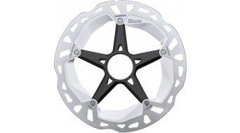 Shimano RT-M800 disco de freno 180mm Center Lock con engranaje exterior Ice-Tech FREEZA color plata/negro(-a)