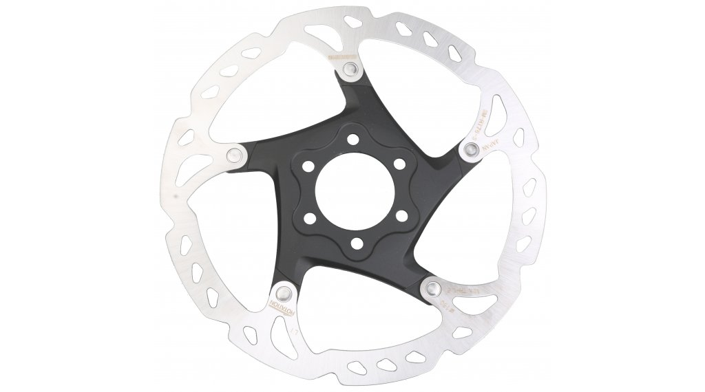 Shimano XT rotor 160mm 6-hole SM-RT76 2