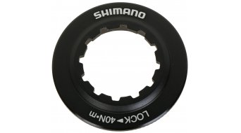 Shimano XT/Saint Ice-Tec 碟刹盘 140mm Center Lock 含有Lock-环 SM-RT81