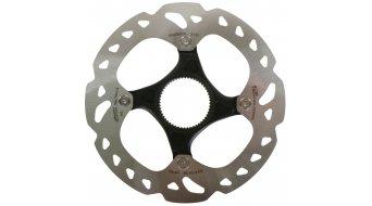 Shimano XT/Saint Ice-Tec rotor 140mm Center Lock incl. Lock-ring SM-RT81