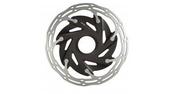 SRAM Centerline Rounded XR Bremsscheibe Centerlock 2-teilig black