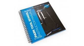 Park Tool BBB-3TG School Instructor Manual