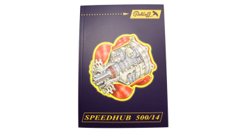 Rohloff for Speedhub 500/14