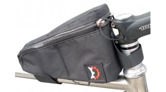 Revelate Designs Gas Tank Oberrohrtasche black