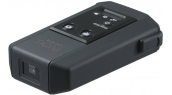 Cat Eye Inou Foto/video camera with GPS Logger black