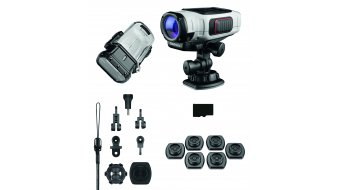 Garmin VIRB Elite Full HD water sport Bundle camera