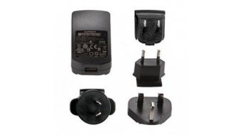 Garmin VIRB/Alpha100/T5 A/C adapter