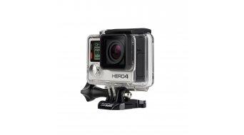 GoPro HD HERO 4 Silver Edition Adventure digitální kamera a fotoaparát