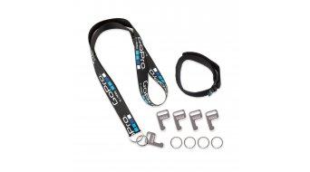 GoPro Sicherungsschlüssel y-schlüsselringe (para Smart Remote + Wi-Fi Remote)