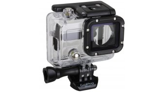 GoPro HD HERO 4/3+/3 Skeleton- casing (open replacement casing )