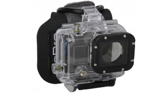 GoPro Wrist Housing fixation poignet