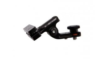 K-Edge Go Big Pro 1/4-20 Saddle holder