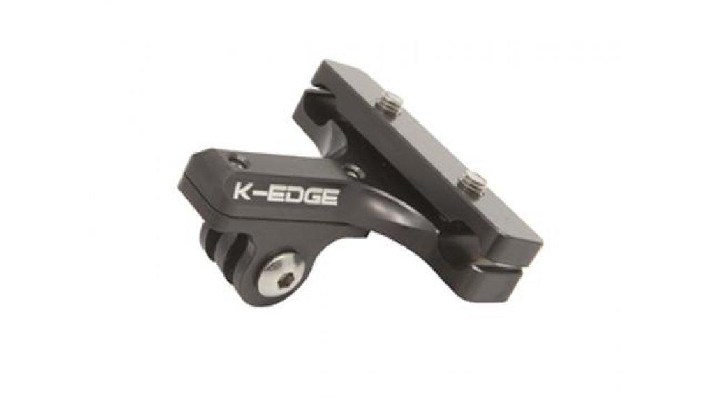 K-Edge GoPro Pro Saddle Rail držák black