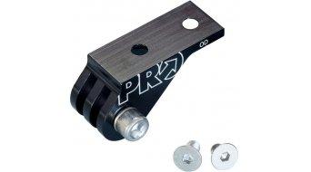 Pro Kamerahalterung am Sattel mit intergrierter Sattelhalterung